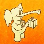 W-elephant
