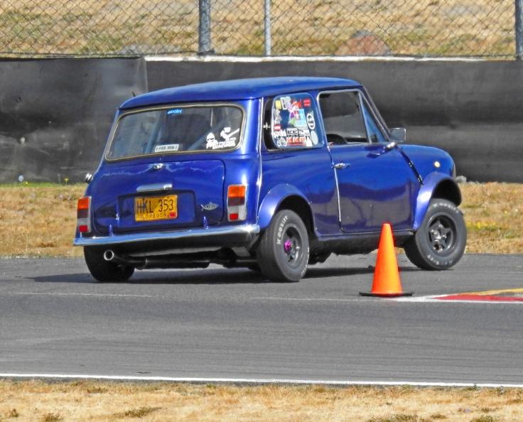 Zed-R Mini