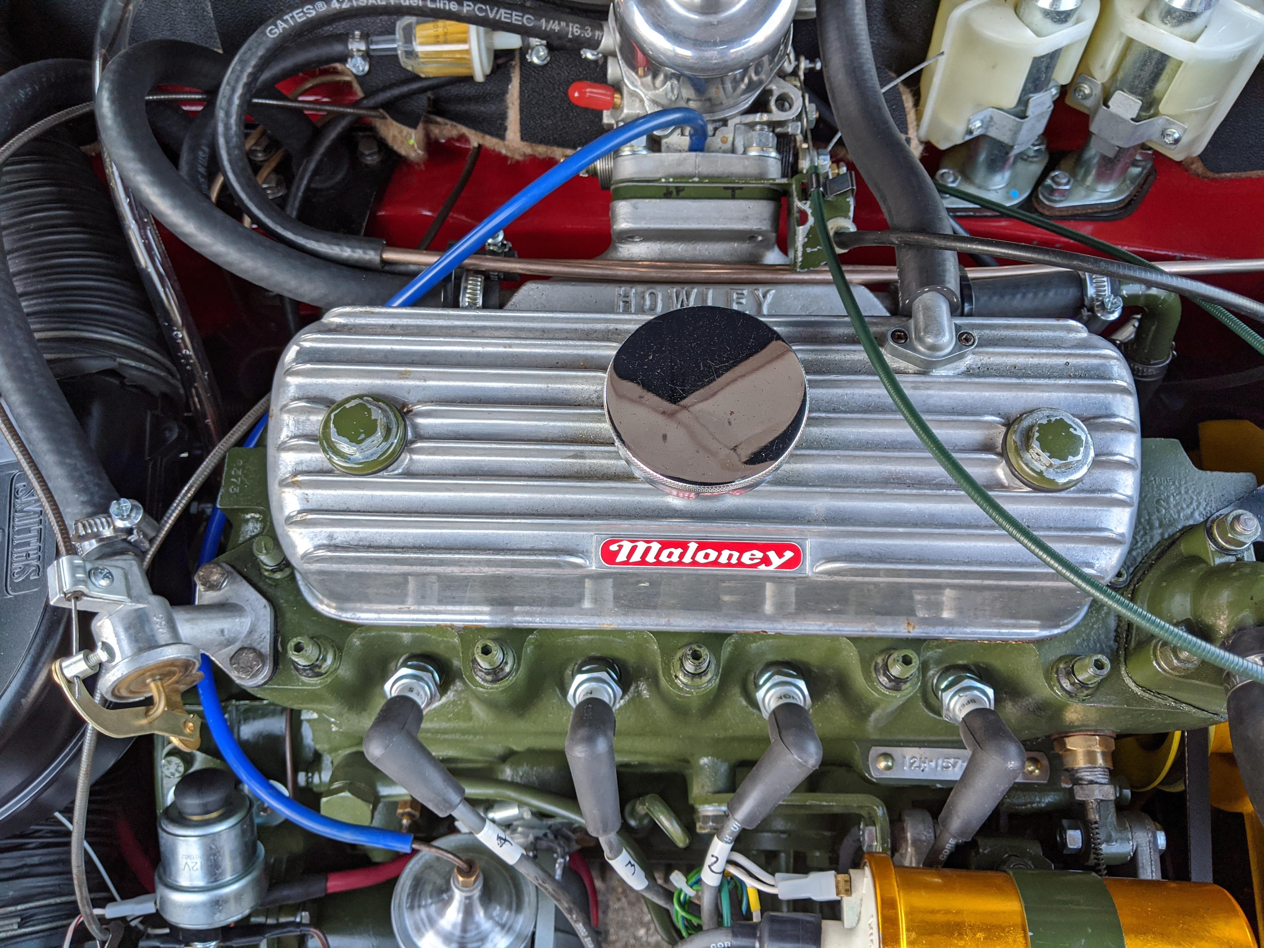 DDs-new-motor