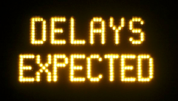 delays-expected